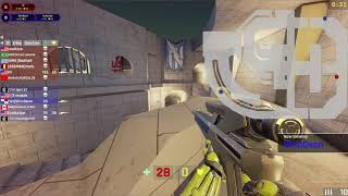 Unreal Tournament Pro 2020 Elimination Gameplay