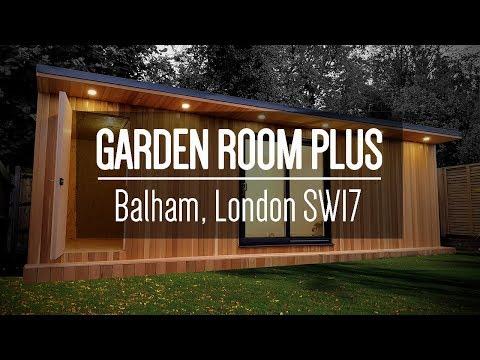Garden Room Plus in Balham