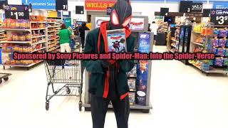 Download Spider-Man: Into The Spider-Verse| Ghetto.Spider Video