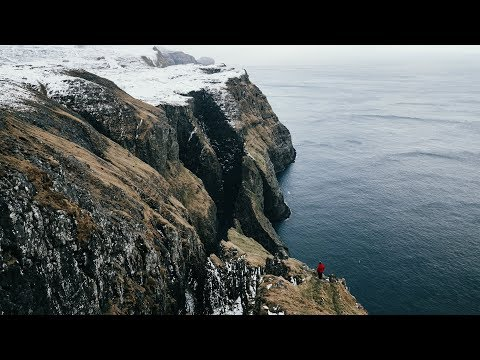 EP37 APOL - Faroe Islands - Capturing the Unknown Places