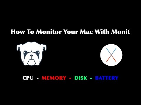 How To Monitor Your Mac The Easy Way