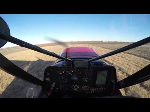 Supercub POV Test Flight 4K