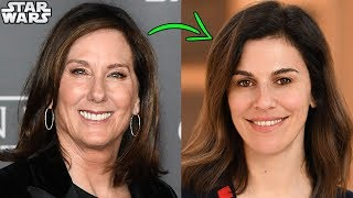 Download Kathleen Kennedy Announces new SVP for Lucasfilm Star Wars! Video