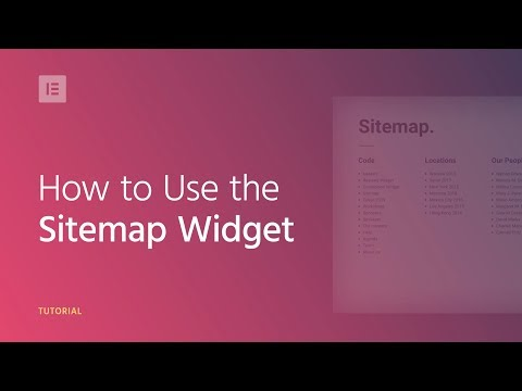 How to Add a Sitemap to Your Wordpress Website