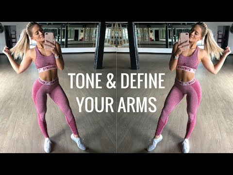 Build Toned Shoulders | Complete Workout