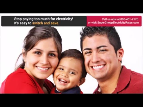 How To Get Cheaper Electricity Bills