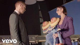 Calvin Harris, Dua Lipa - One Kiss (Behind the Scenes)
