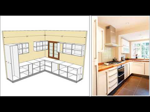 How to Design Your Kitchen Online