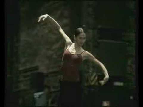 Demo Music Video with Polina Semionova