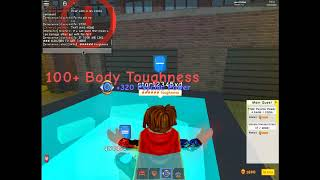 roblox super power training simulator Videos - 9tube tv