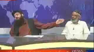 ibtesam elahi lying openly against ahmadis