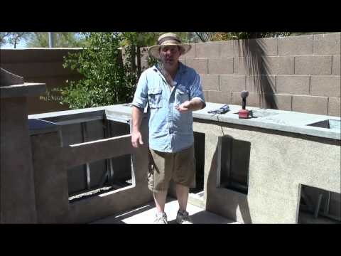Outdoor Kitchen TV Show #6