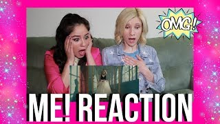 Taylor Swift ME! Music Video Reaction