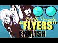 Flyers Death Parade Full English Cover By Y Chang
