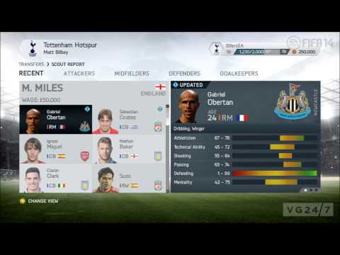 FiFa 14 full review only at | GamingGeeks2012