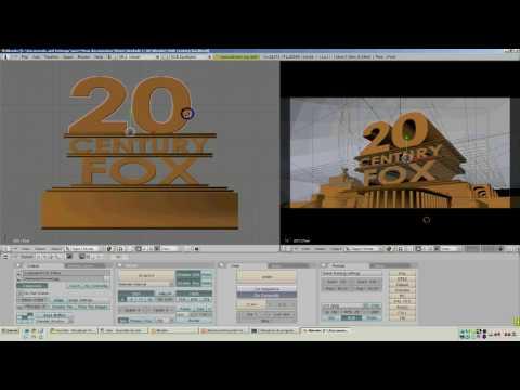 Como fazer sua modificação do intro da 20th Century Fox