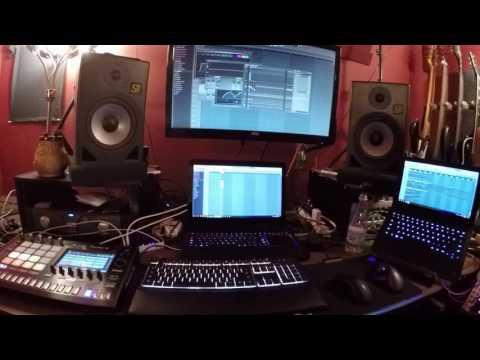 SeamlessR Studio Tour 2017