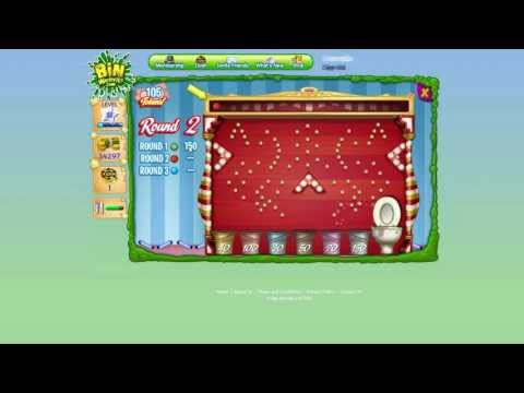 Binweevils Summer Fair 2013 - How to get tokens quickly and easily [Week 1]