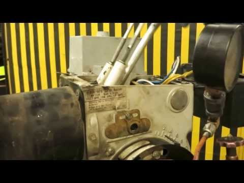 Beckett oil burner training series  # 2