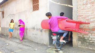 Must Watch New Funny Video 2021 New Best Amazing Comedy Video | Bindas Fun Masti