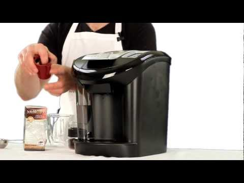 Solofill V1 Gold reusable filter for Keurig Vue Coffee Maker (make your own coffee) - Review