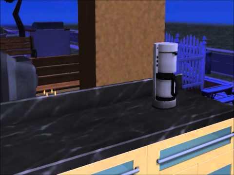 Sims 2 Cake Glitch