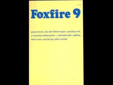 Book Review: Foxfire 9