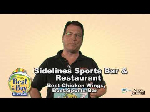 Sidelines Sports Bar & Restaurant