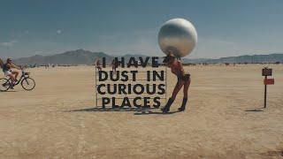 Burning Man 2018 - I Robot