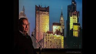 Gary Hershorn - Photographer & Photo Editor