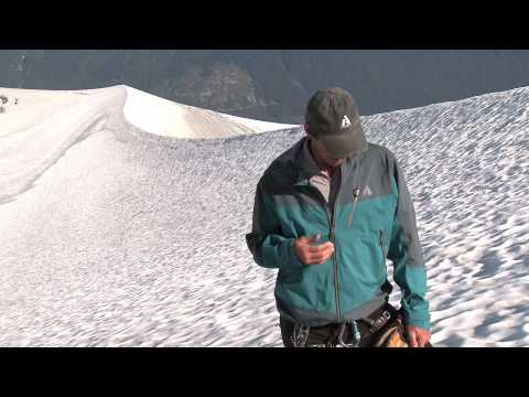 First Ascent Rainier Storm Shell Featuring Dave Hahn