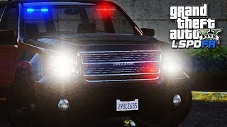 GTA 5 - BEST POLICE CALLOUTS OF ALL TIME! LSPDFR #173