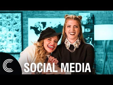 The Most Organic Vlog: Social Media Tips