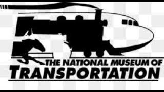 The National Museum Of Transportation Saint Louis, Missouri