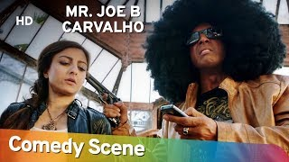 Mr Joe B. Carvalho - Javed Jaffrey - Arshad Warsi - Superhit Comedy Scene - # Shemaroo Comedy