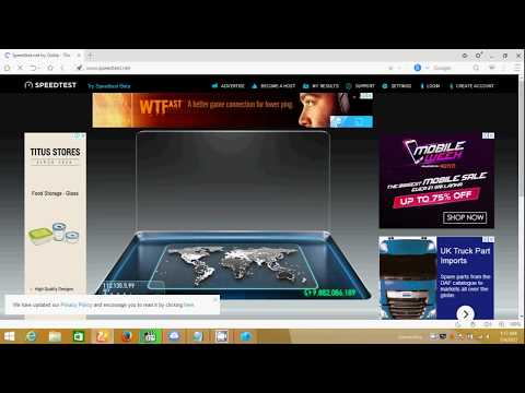 How to limit Bandwidth of internet on PC