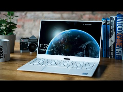 2018 Dell XPS 13 Review: Is this the best ultraportable we've ever seen?