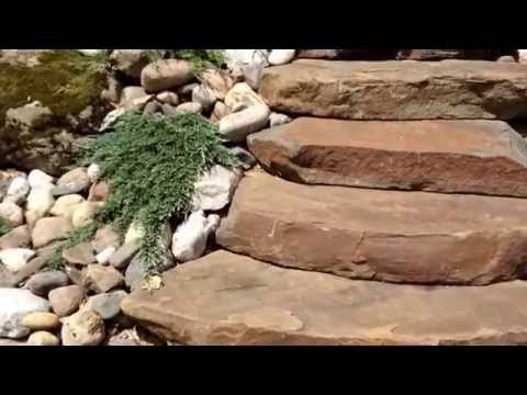 Landscape Networker | Natural stone steps and masonry contractors in Morris county NJ 973-476-4863