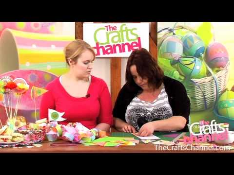 HOW TO MAKE DIY BUNTING AND PAPER CHAINS | EASY TUTORIAL