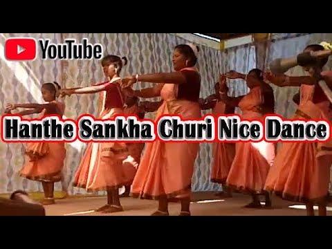 Xxx Mp4 Hanthe Sankha Churi Nagpuri Nice Dance Video 3gp Sex