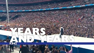 Years & Years -