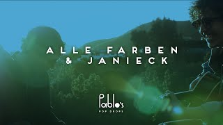 Alle Farben Janieck Little Hollywood official Video