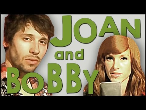 Joan and Bobby - Walk off the Earth