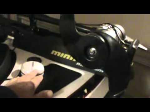 Humminbird install on Nitro Z-