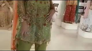 15987bac04 02:54 · Alzawiah Designer Pakistani Latest Wedding And Party Wear Suits