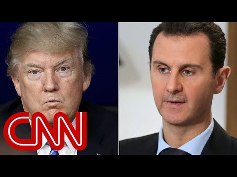 Why war in Syria is so complex