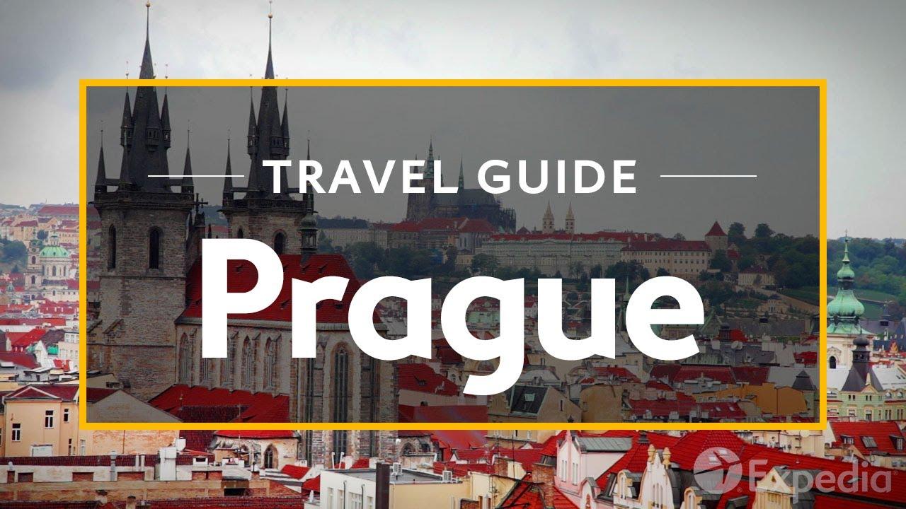 Prague Vacation Travel Guide   Expedia