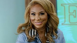 Tamar Braxton Makes BIG ANNOUNCEMENT about her NEW TV SHOW in 2018!!!