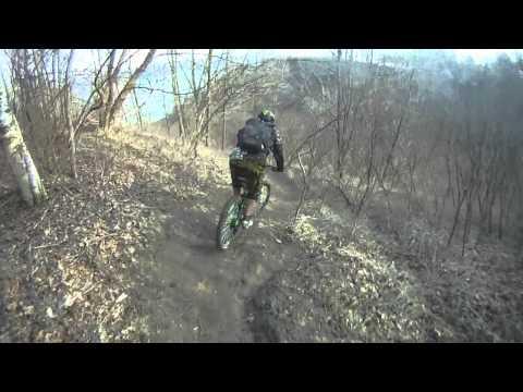 Deer Trax   Full Rip