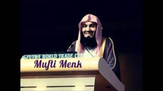 Mufti Menk on Hijaab, Niqaab & the Beard